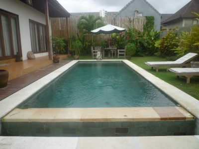 photo: Villa banana for rent (lease) in Seminyak, Bali