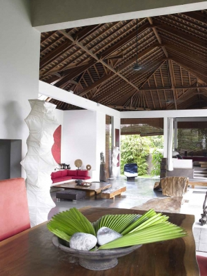 photo: Villa arte for rent (lease) in Seminyak, Bali
