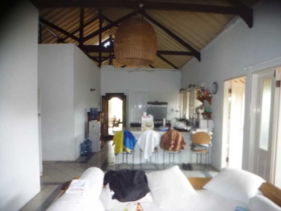 photo: Villa putra for rent (lease) in Umalas, Bali