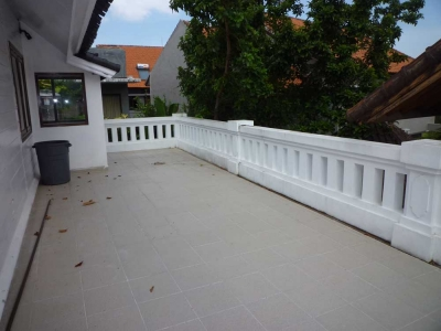 photo: Villa bumbak 4 for rent (lease) in Umalas, Bali