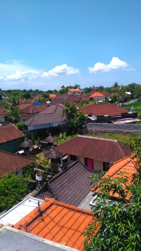 photo: 2 appartments roof top umalas near french school for rent (lease) in Umalas, Bali