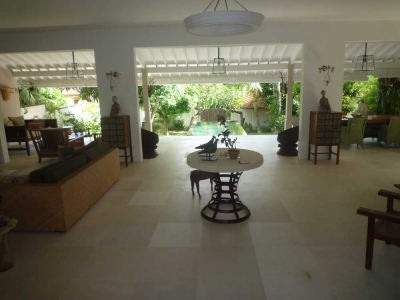 photo: Villa patou for rent (lease) in Umalas, Bali