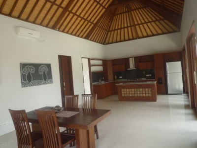 photo: Villa kelapa for sale in Canggu, Bali