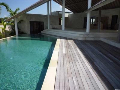 Villa Contemporary Dijual Di Canggu Bali