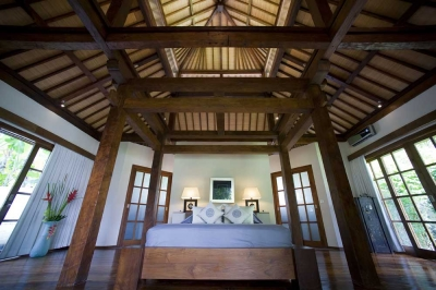photo: Villa banjar anyar for sale in Kerobokan, Bali