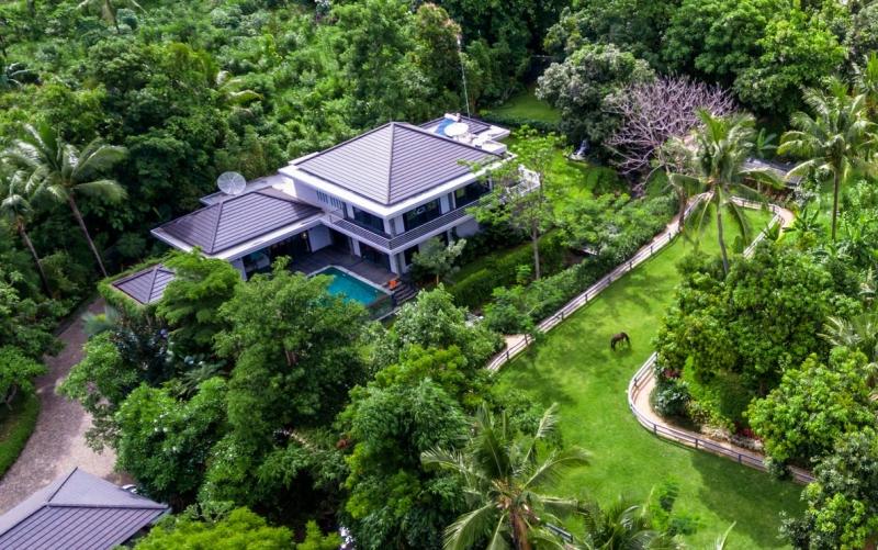 Villa Dijual Di Lovina Bali