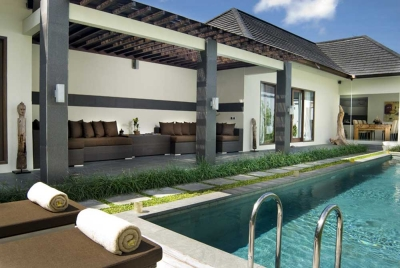 photo: Villa angel for sale in Petitenget, Bali