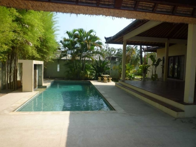 photo: Villa bidadari for sale in Seminyak, Bali