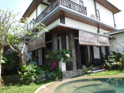 photo: Villa oberoi 2 for sale in Seminyak, Bali