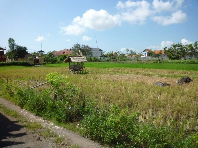 photo: Villa quartier de Bidadari for sale in Seminyak, Bali