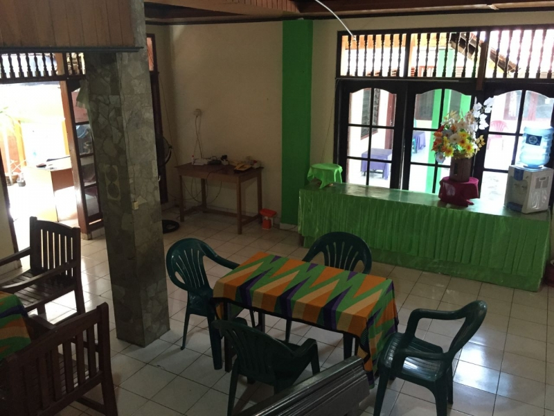 photo: Homestay for sale in Kuta Poppies II, Bali's BUSIEST tourist area - RARE investment opportunity!