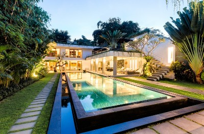Luxury villa for YEARLY rental Canggu