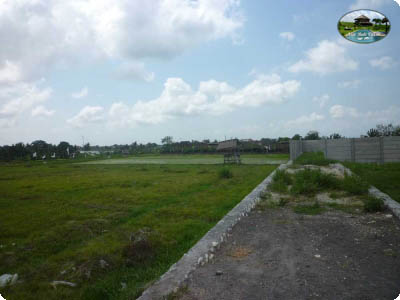 photo: 10-are land for lease in Canggu, Bali