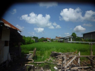 photo: 30-are land for lease in Kerobokan, Bali