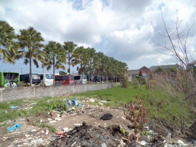 photo: 10-are land for lease in Kuta, Bali