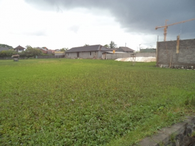 photo: 30-are land for lease in Seminyak, Bali