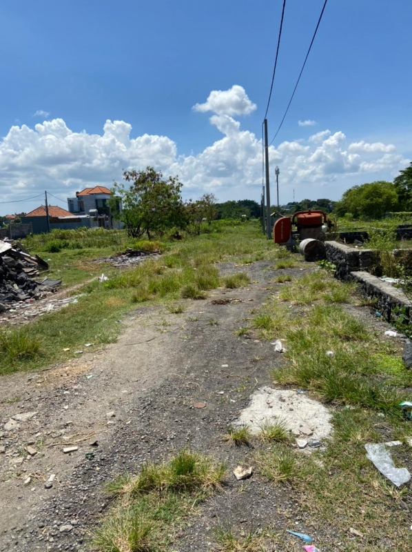photo: 22-are land for lease in Umalas, Bali