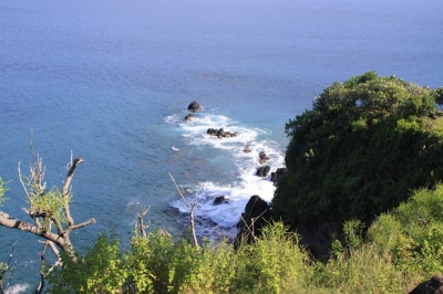 photo: 20-are freehold land for sale in Amed, Bali