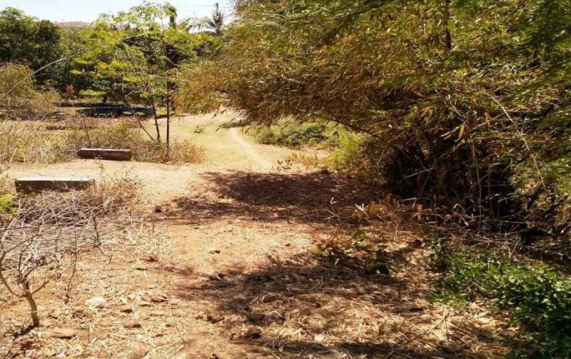 photo: 26-are freehold land for sale in Awang Bay, Lombok