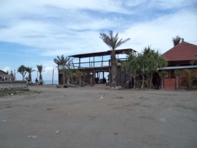 photo: 100-are freehold land for sale in Batubelig, Bali