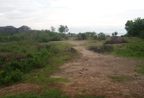 photo: 380-are freehold land for sale in Bingin, Bali
