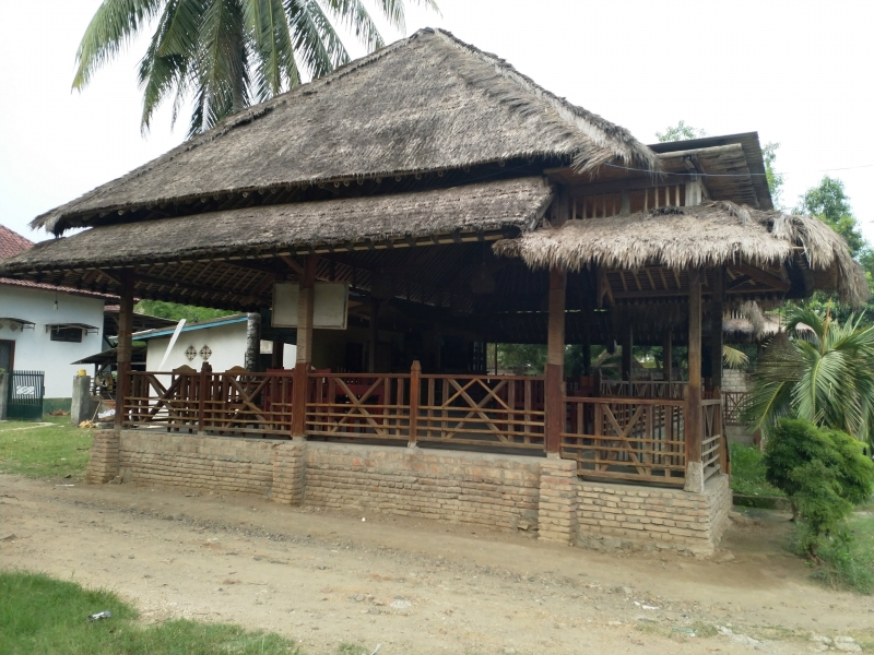 photo: 38-are freehold land for sale in Kuta, Lombok