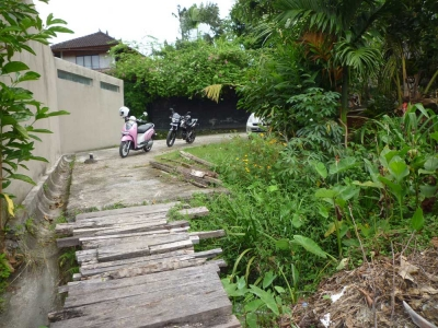 photo: 20-are freehold land for sale in Petitenget, Bali