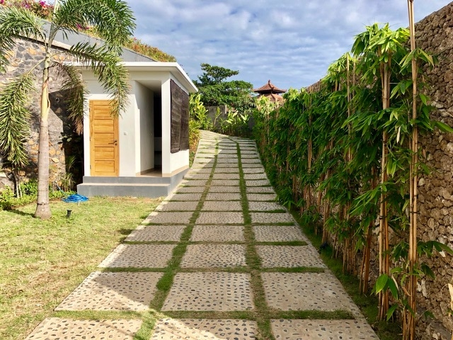 photo: 6.9-are freehold land for sale in Seririt, Bali