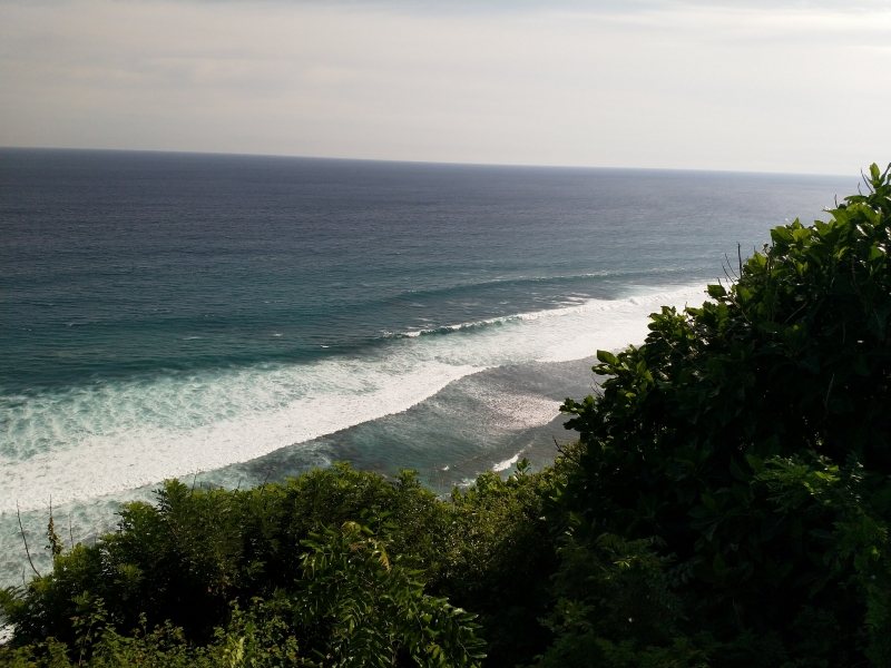 photo: 50-are freehold land for sale in Uluwatu, Bali