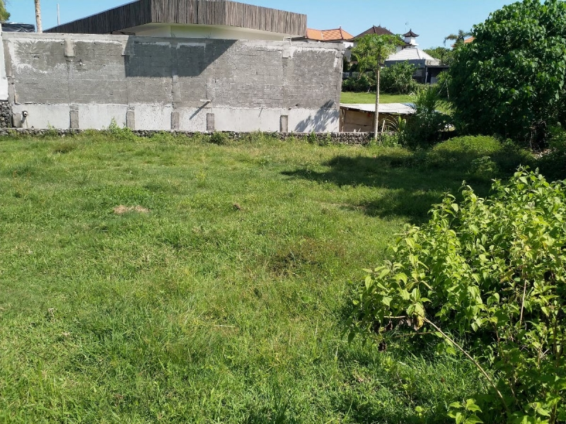 photo: 7-are freehold land for sale in Umalas, Bali