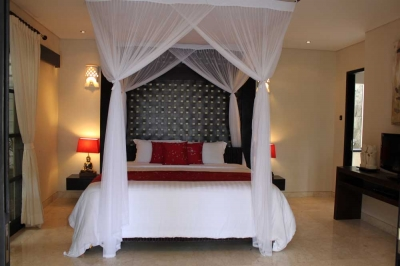 photo: Holiday Villas harmony 1 and 2 for rent in Batubelig, Bali