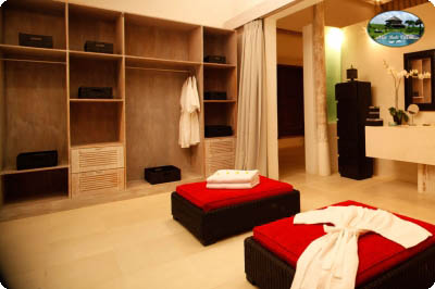 photo: Holiday Villa infinite for rent in Canggu, Bali