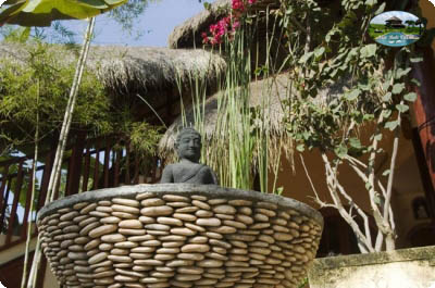 photo: Holiday Villa serenity for rent in Canggu, Bali