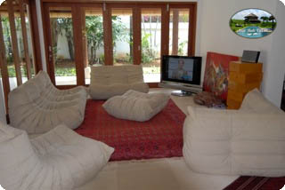 photo: Holiday Villa santai for rent in Seminyak, Bali
