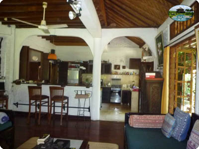 photo: Holiday Villa flower for rent in Seminyak, Bali