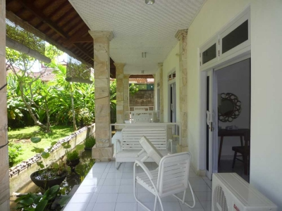 photo: Holiday Bungalows and appartments for rent in Seminyak, Bali