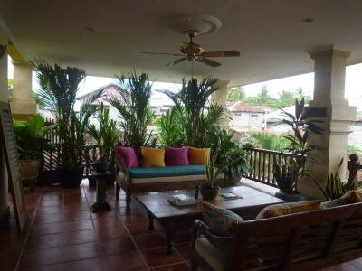 photo: Holiday Villa kaja for rent in Seminyak, Bali