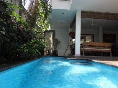 photo: Holiday Villa ganesh 2 for rent in Seminyak, Bali