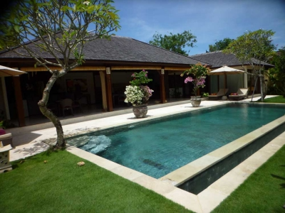 photo: Holiday Villa kiki for rent in Seminyak, Bali