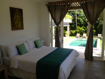 photo: Holiday villas lulan and leoli for rent in Umalas, Bali