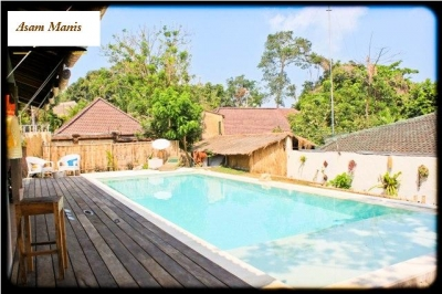 photo: Holiday Villa asam manis  for rent in Umalas, Bali