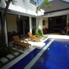 holiday villa for rent Kerobokan Bali