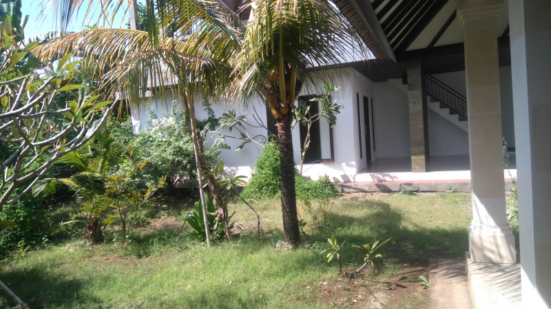 photo: Villa Rooftop for sale (lease) in Batubelig, Bali