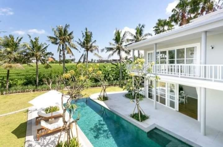 photo: Villa Prem for sale (lease) in Berawa, Bali