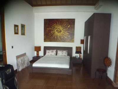 photo: Villa catherine for sale (lease) in Canggu, Bali
