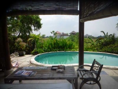 photo: Villa made for sale (lease) in Canggu, Bali