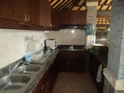 photo: new villa for sale (lease) in Canggu, Bali