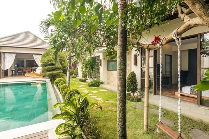 photo: Villa Kayu for sale (lease) in Canggu, Bali