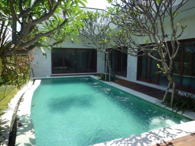 photo: Villa canggu.padang-padang for sale (lease) in Canggu, Bali