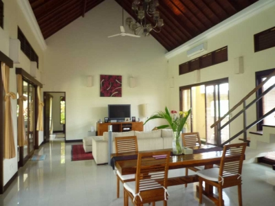 photo: Villa canggu brawa2 for sale (lease) in Canggu, Bali
